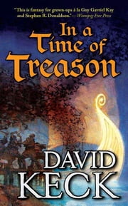 In a Time of Treason ebook by David Keck