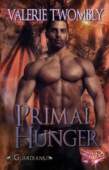 Primal Hunger ebook by Valerie Twombly
