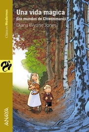 Una vida mágica ebook by Diana Wynne Jones