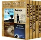 Seven Angels Short Story Bundle ebook by Jane Lebak