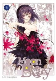 Moon Boy, Vol. 6 ebook by YoungYou Lee