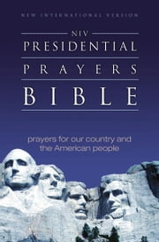 NIV, Presidential Prayers Bible, eBook ebook by Zondervan