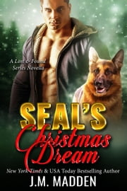 SEAL's Christmas Dream ebook by J.M. Madden