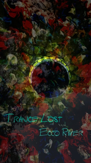Trance Lost ebook by Ecco River
