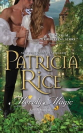 Merely Magic ebook by Patricia Rice
