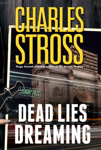 Dead Lies Dreaming e-kirjat by Charles Stross