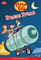 Phineas and Ferb: Freeze Frame ebook by Ellie O Ryan