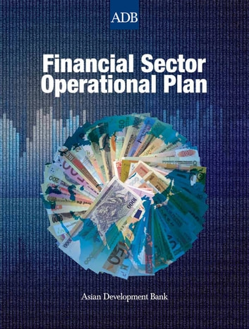 Financial Sector Operational Plan ebook by Asian Development Bank