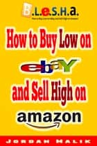 How to Buy Low on eBay and Sell High on Amazon (B.L.e.S.H.a.) ebook by Jordan Malik