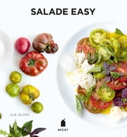 Salade easy ebook by Sue Quinn