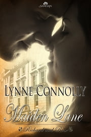 Maiden Lane ebook by Lynne Connolly