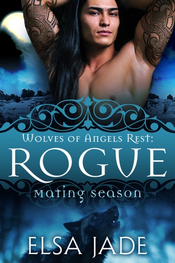 Rogue - Mating Season ebook by Elsa Jade