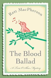 The Blood Ballad ebook by Rett MacPherson