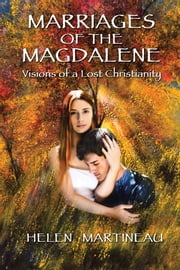Marriages of the Magdalene ebook by Helen Martineau