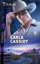 Cowboy Deputy ebook by Carla Cassidy