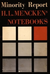 Minority Report ebook by H.L. Mencken