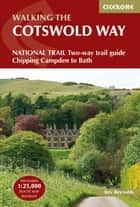 The Cotswold Way ebook by Reynolds