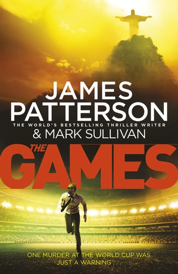 The Games - (Private 12) ebook by James Patterson