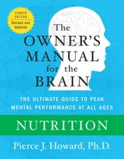 Nutrition: The Owner's Manual ebook by Pierce Howard