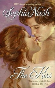 The Kiss ebook by Sophia Nash
