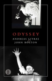 Odyssey ebook by Andreas Litras,John Bolton