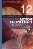 Reeds Vol 12 Motor Engineering Knowledge for Marine Engineers