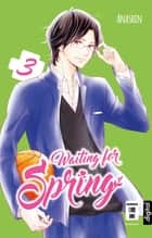 Waiting for Spring 03 ebook by Christine Steinle, Anashin