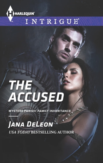 The Accused ebook by Jana DeLeon