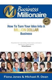 Business Millionaire ebook by Fiona Jones