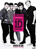 One Direction: Where We Are ebook by One Direction