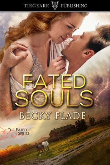 Fated Souls ebook by Becky Flade