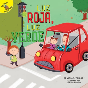 Luz roja, luz verde - Red Light, Green Light eBook by Michael Taylor