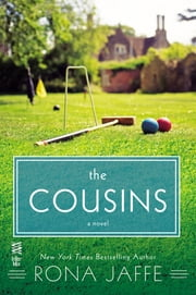 The Cousins ebook by Rona Jaffe