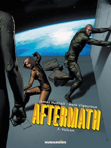 Aftermath ebook by James Hudnall