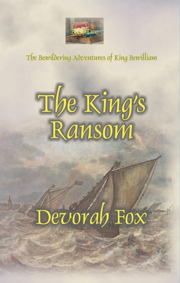 The King's Ransom ebook by Devorah Fox