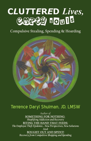 Sally Face Terrence >> Cluttered Lives Empty Souls Compulsive Stealing Spending And Hoarding