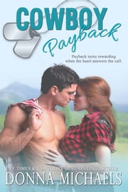 Cowboy Payback ebook by Donna Michaels