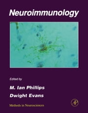 Neuroimmunology ebook by Conn, P. Michael