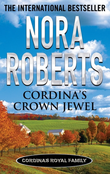 Cordina's Crown Jewel ebook by Nora Roberts