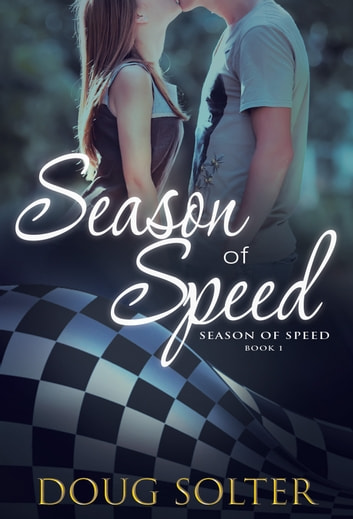 Season of Speed ebook by Doug Solter