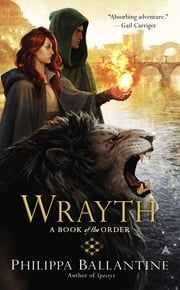Wrayth ebook by Philippa Ballantine