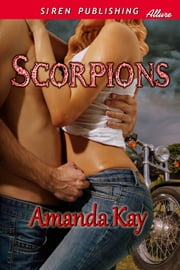 Scorpions ebook by Amanda Kay