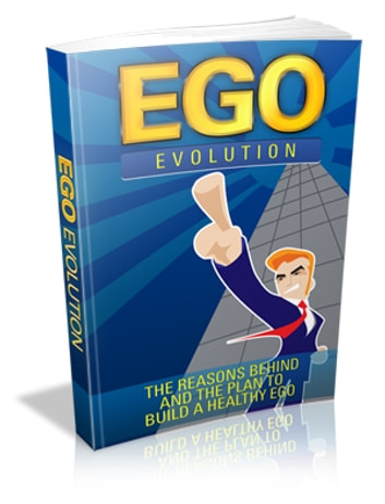Ego Evolution ebook by UNKNOWN