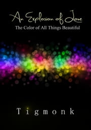 An Explosion of Love - The Color of All Things Beautiful ebook by Tigmonk