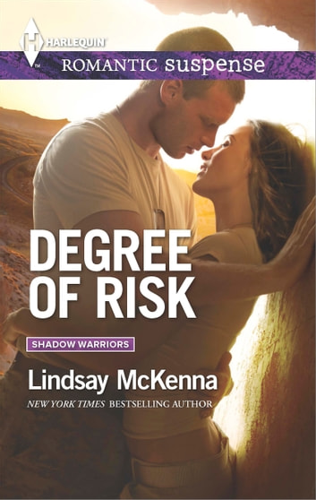 Degree of Risk ebook by Lindsay McKenna
