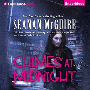 Image result for chimes at midnight audiobook