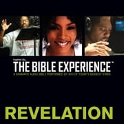 TNIV, Inspired By … The Bible Experience: Revelation, Audio Download audiobook by