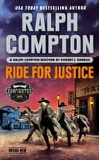 Ralph Compton Ride for Justice ebooks by Robert J. Randisi, Ralph Compton