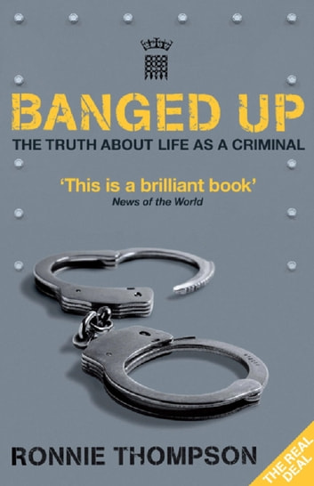 Banged Up ebook by Ronnie Thompson
