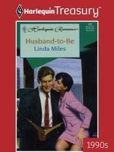Husband-To-Be ebook by Linda Miles